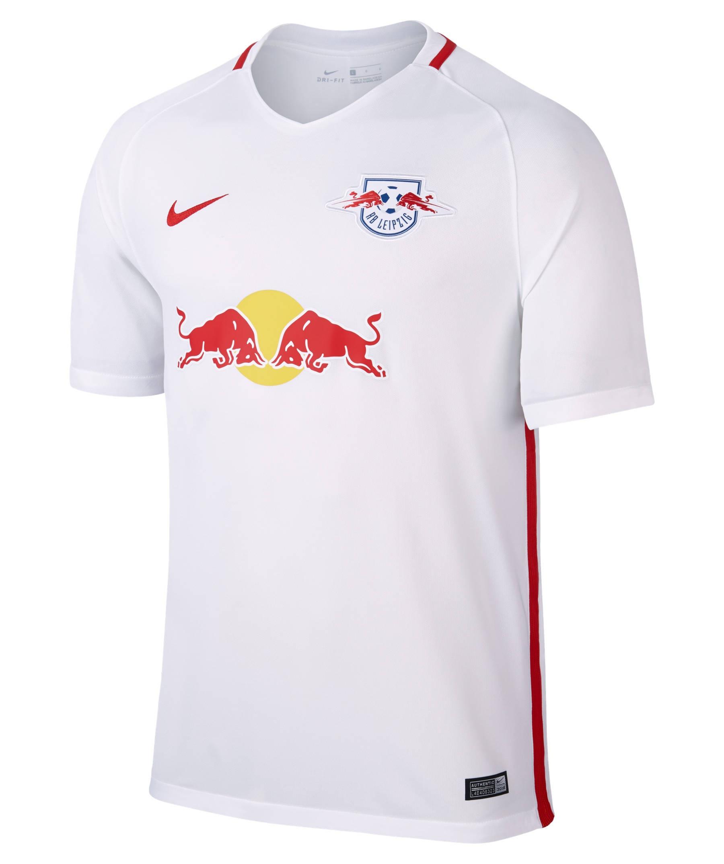 Bundesliga Trikot 16/17