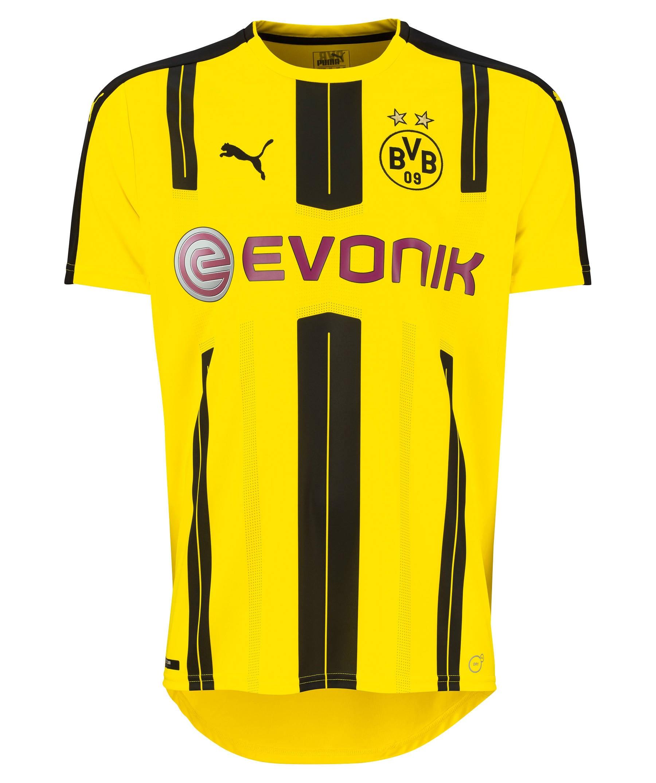 Trikot Bundesliga