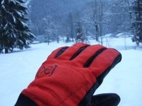 Burton Handschuhe im Test: Glove Gore-tex und ak Clutch Glove
