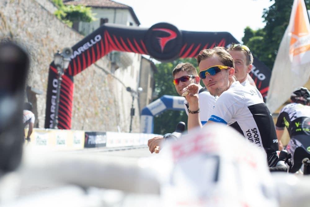 """Castelli 24-Stunden-Rennen: """"an unfair advantage"""" der Extraklasse"""
