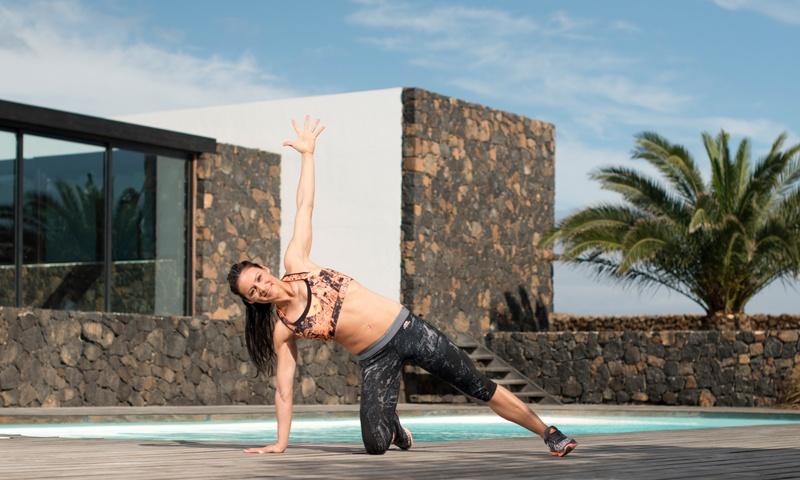 Core & Flexibility – Bauch-Express