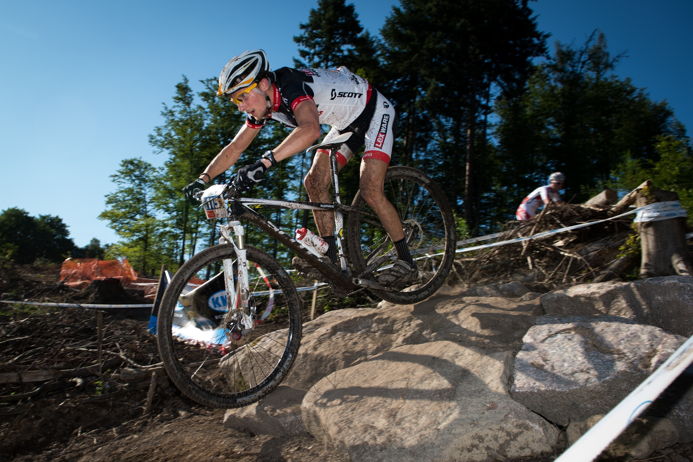 "Cross Country: Die ""Formel 1"" des Mountainbikens!"