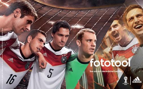 Das neue DFB Trikot im Check