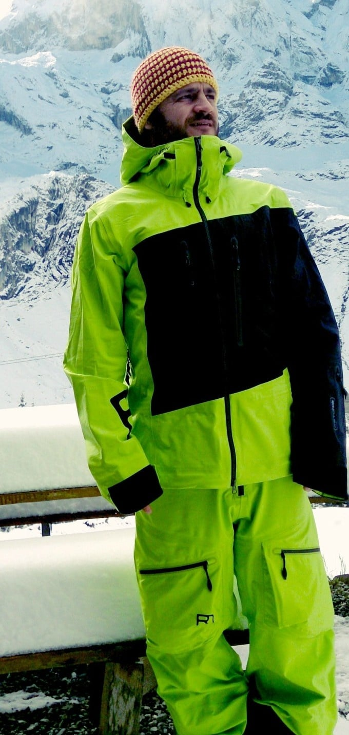 Das Ortovox Jubiläum - 25 Jahre Wolle, Funktion und Style