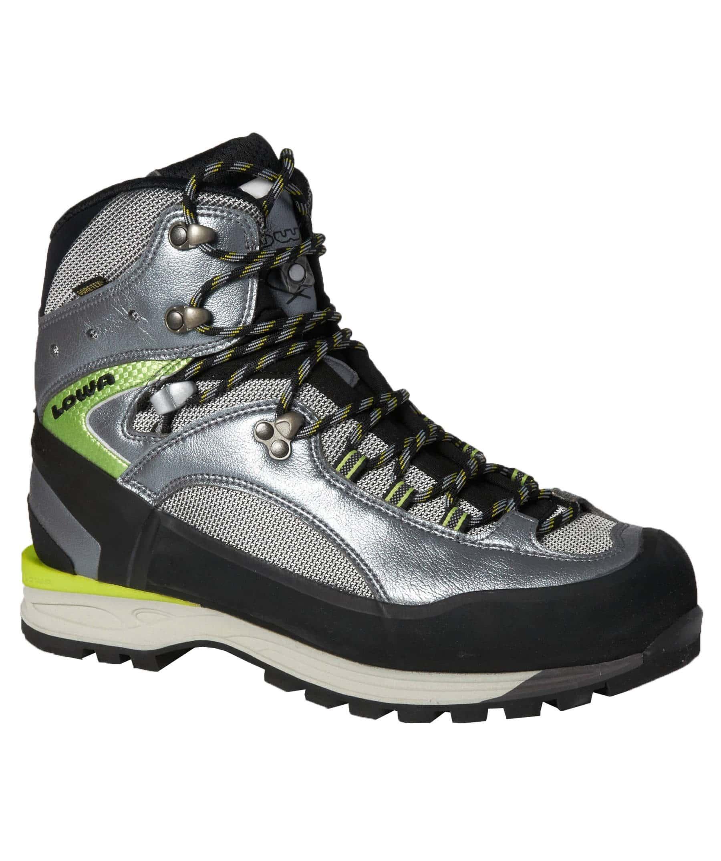 Das richtige Schuhwerk fürs Gebirge