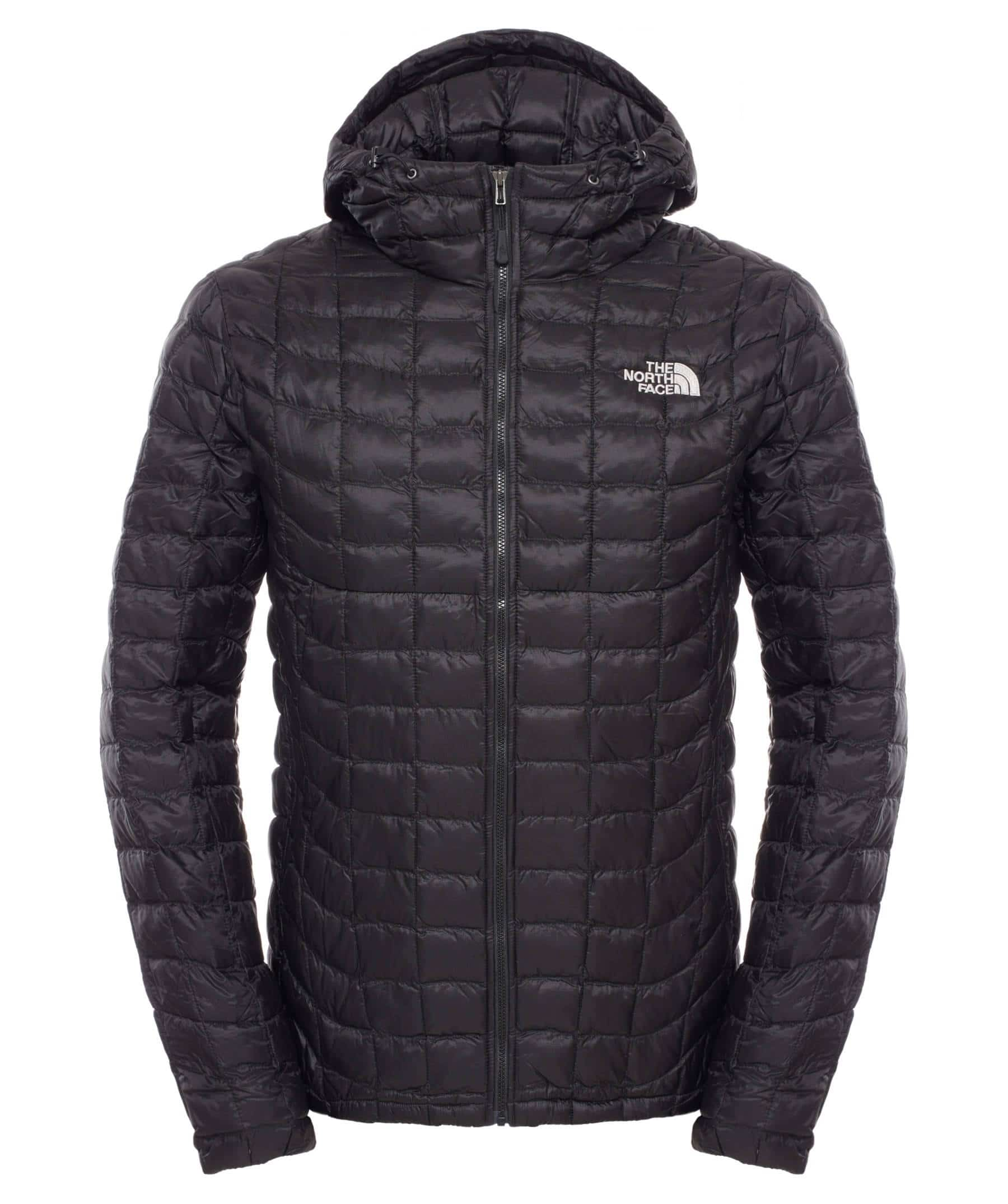 Daunen-Alternative: The North Face ThermoBall