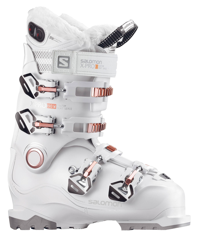 Salomon Damen Skischuhe