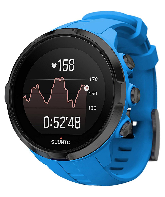 Suunto Multifunktionsuhr/GPS-Uhr