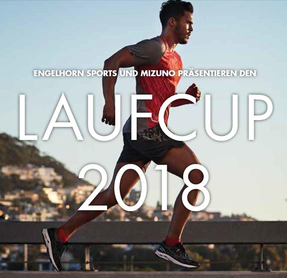 Der engelhorn Sports Mizuno Laufcup 2018