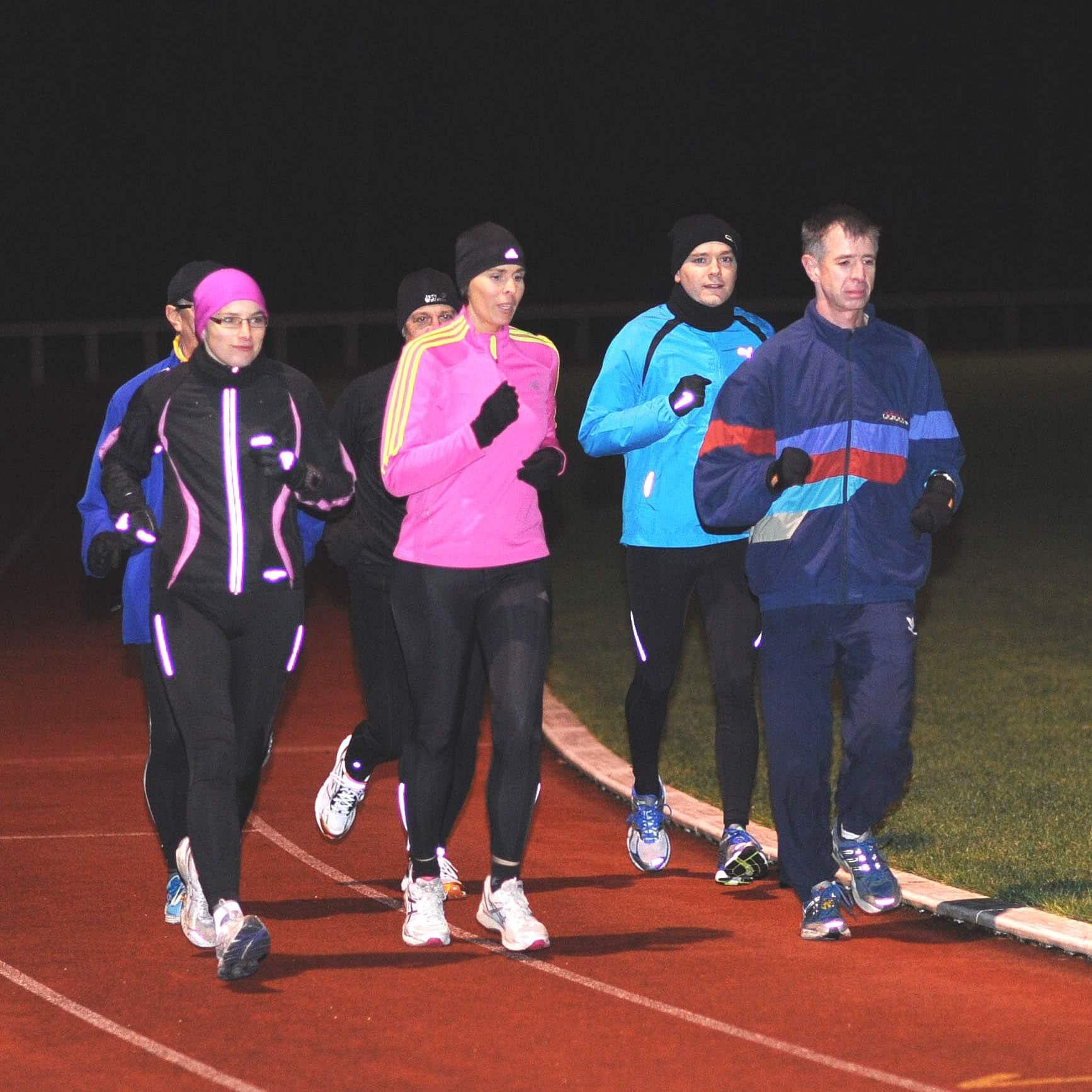 Der Marathonmann: Keine Lust auf Schmerzen