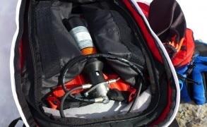 Der Tour 32 + 7 ABS Rucksack von Ortovox im Test
