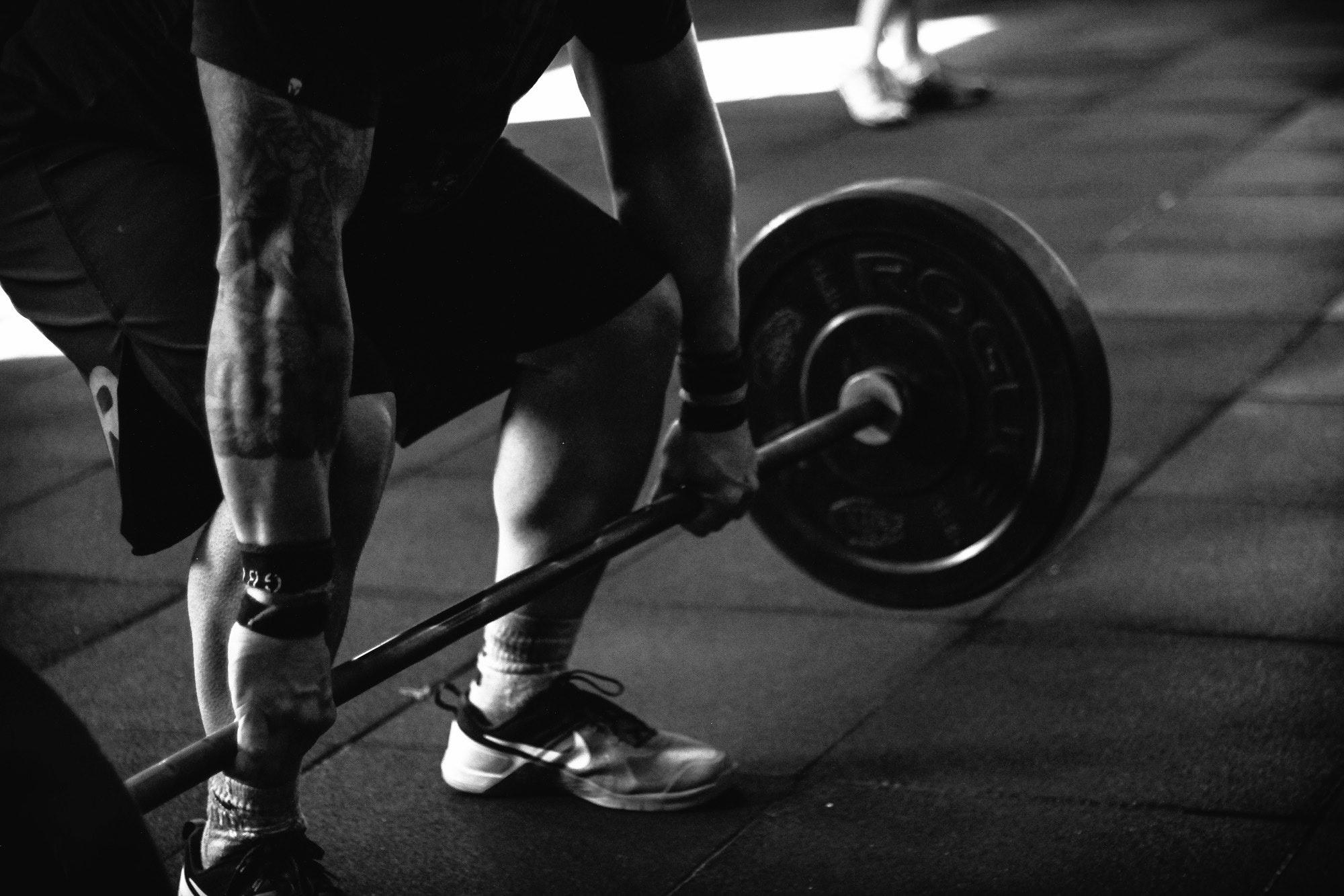 Die 6 größten Fitnessmythen