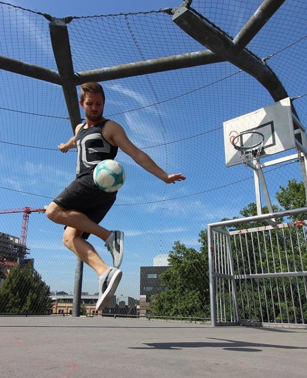 Die besten Freestyle Locations in Mannheim