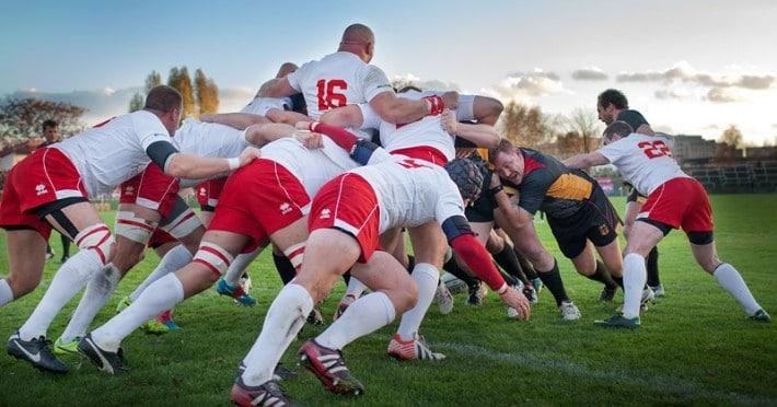 Rugby Wm Qualifikation