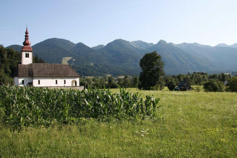 Die Julischen Alpen – ein wahres Sportlerparadies