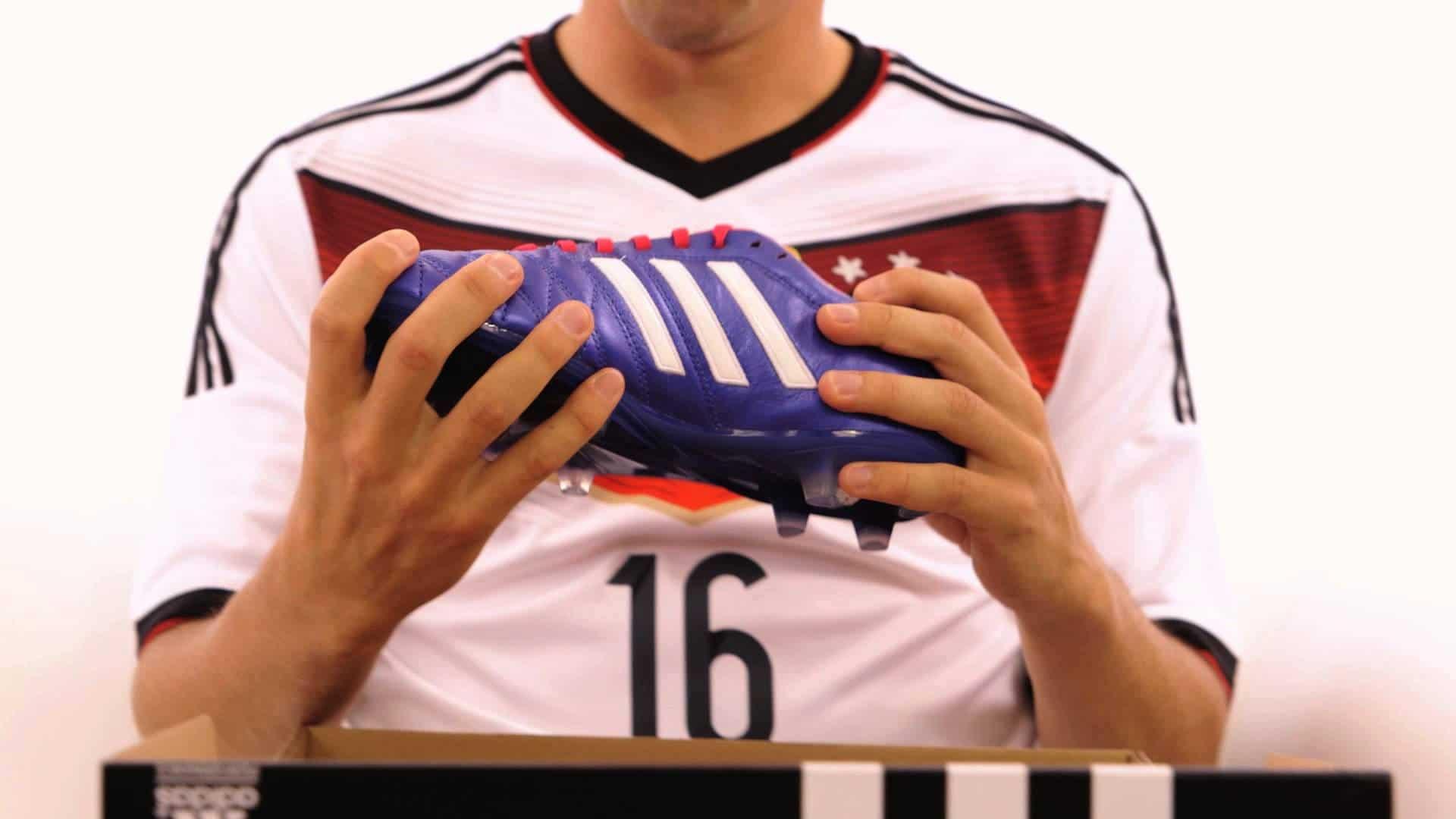 Die neue adidas Samba-Kollektion