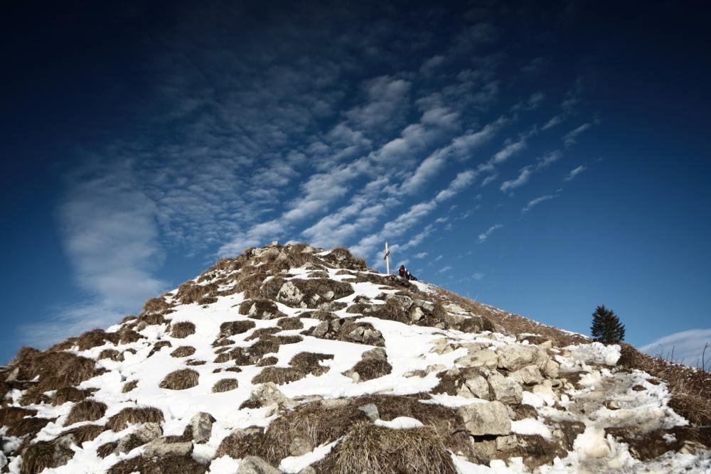 Die Top 10 Wanderungen der bayrischen Voralpen