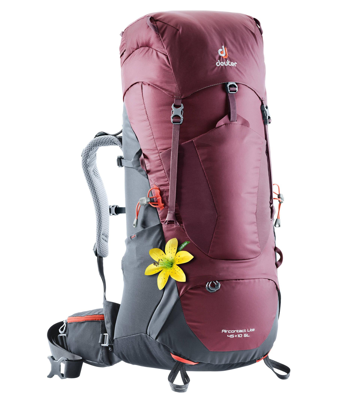 Download: Grundpackliste für eine Outdoortour