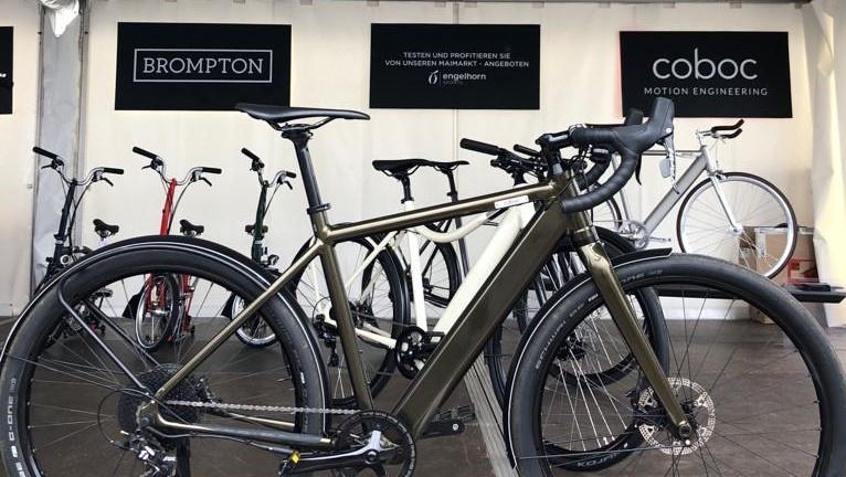 E-Bike oder Drahtesel?