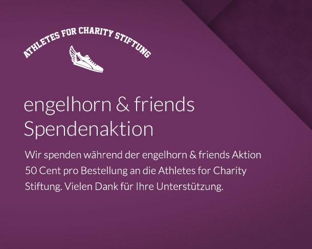 Engelhorn & Friends - Gutes tun beim Shoppen