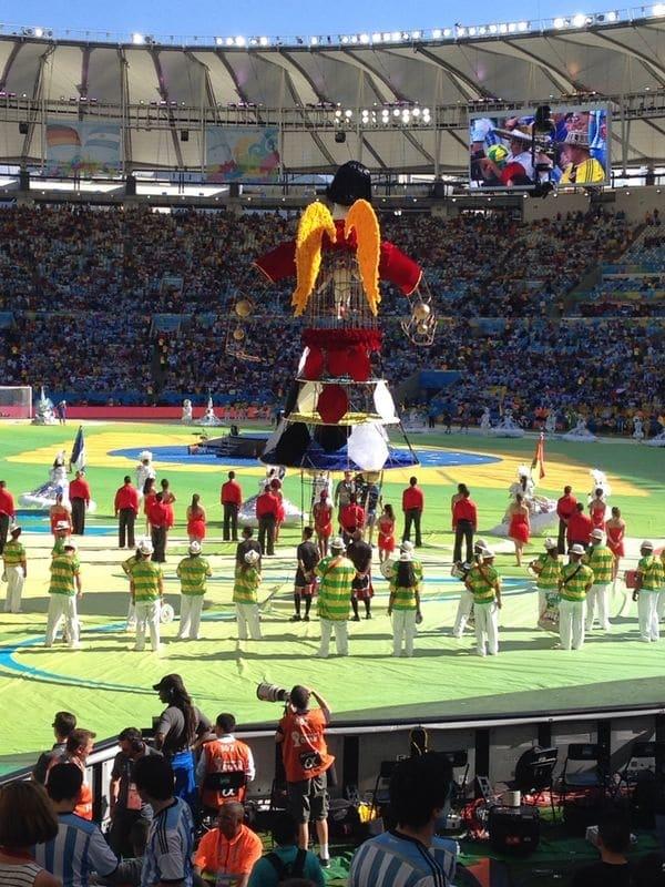 engelhorn sports beim WM-Finale live in Rio