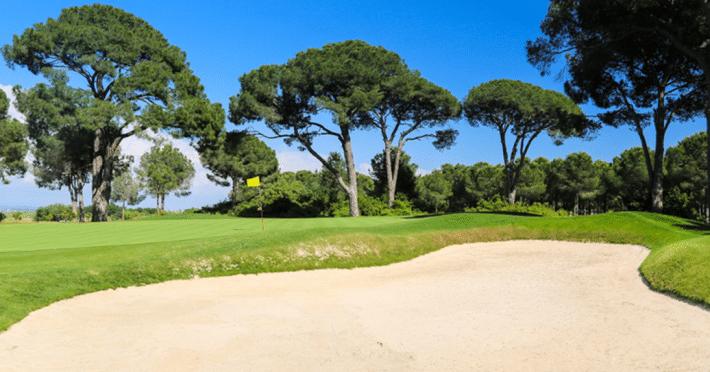 engelhorn sports Golf Week 2014 - erlebnisreicher Saisonstart unter der türkischen Sonne