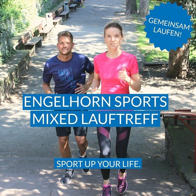 ENGELHORN SPORTS LAUFTREFF: ALLE INFOS