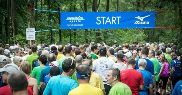 engelhorn sports Mizuno-Laufcup: Mutterstadter Volkslauf und Zwischenwertung