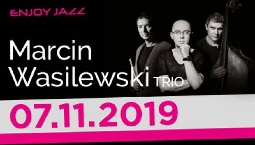 Marcin Wasilewski im Trio