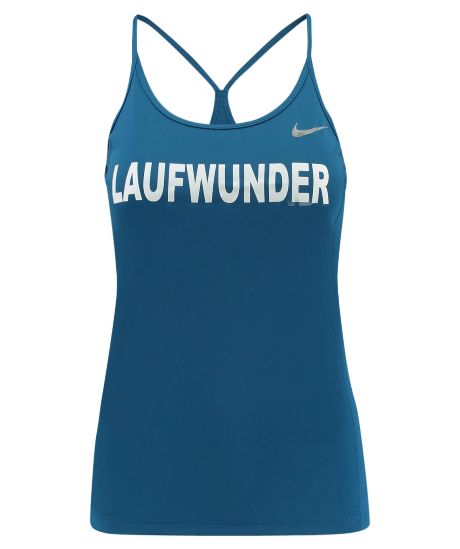 Nike Damen Lauftop / Tanktop