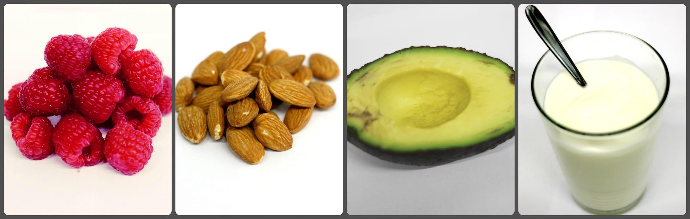 Essens-Tipps für einen flachen Bauch