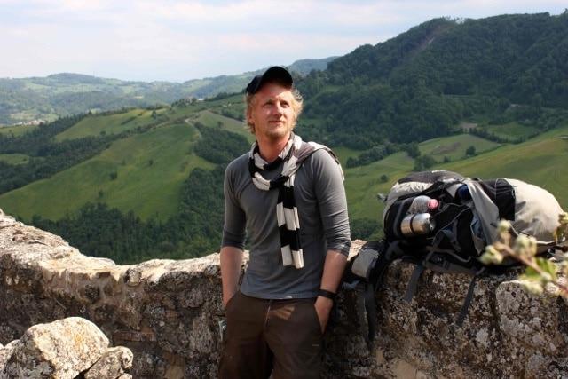 Eventtipp: Einmal um die Welt mit Dennis Gastmann