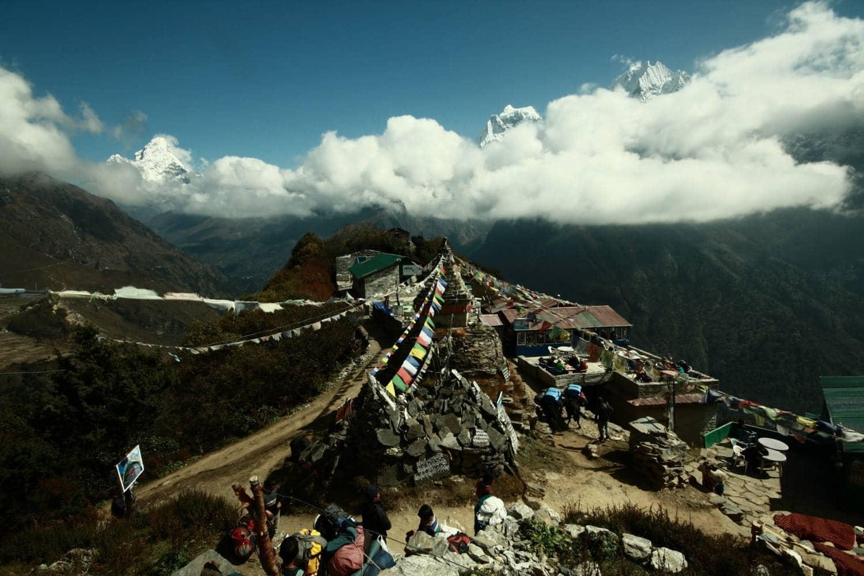 Everest Trekking – die schönsten Bilder meiner Reise