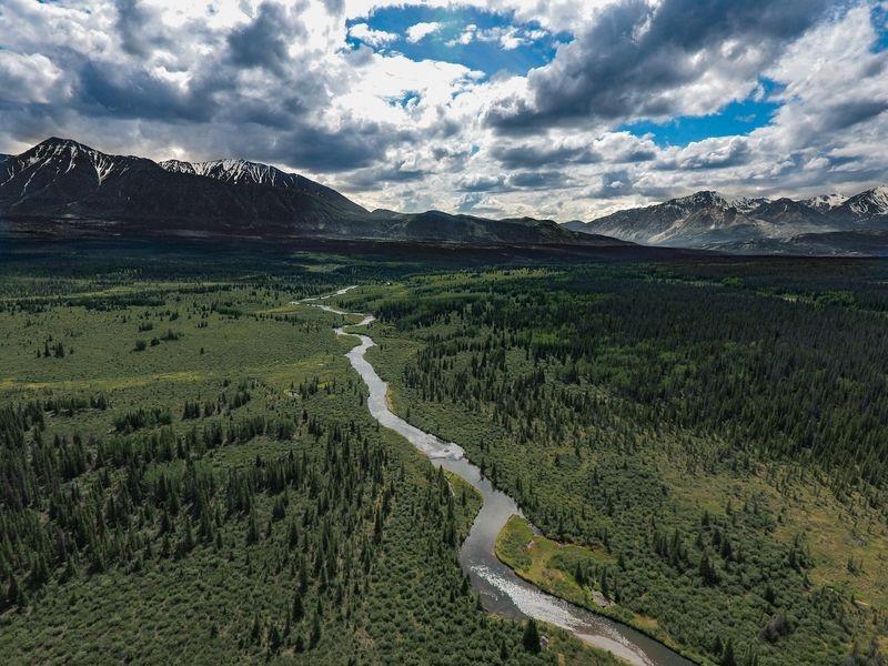Expedition Happiness: Alaska