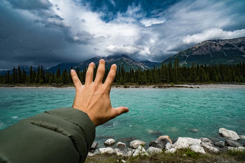 Expedition Happiness: Quer durch Kanada zum Banff-Nationalpark