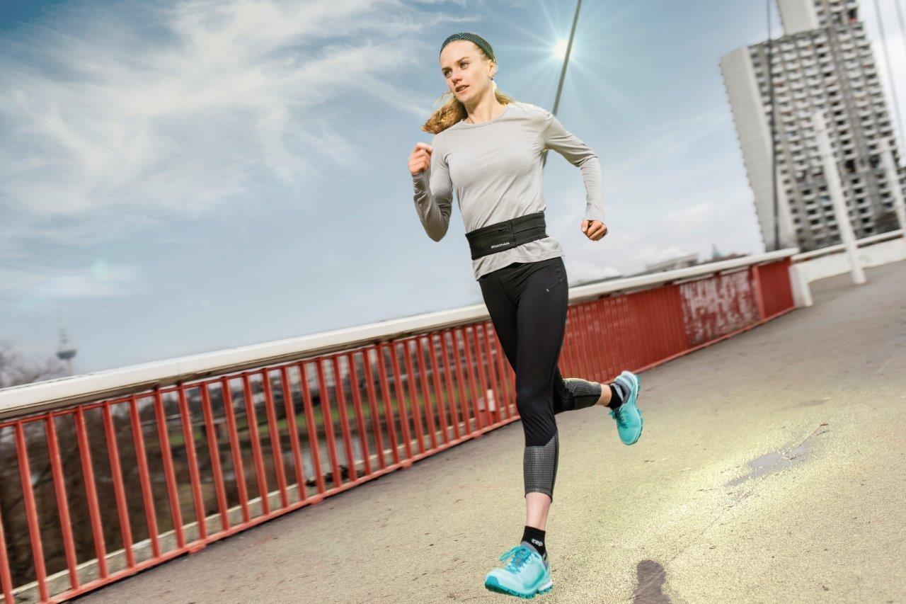 fabienne Amrhein: Der Traum vom marathon - Exklusive Tipps vom Profi