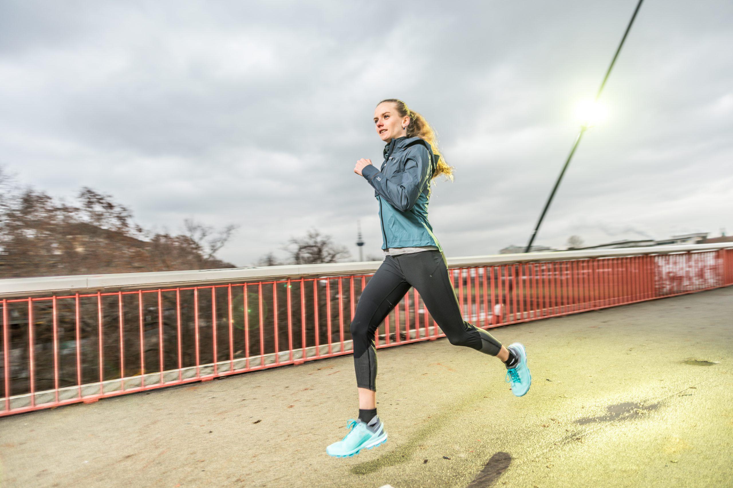 Fabienne Amrhein: Der Traum vom Marathon – Exklusive Tipps vom Profi