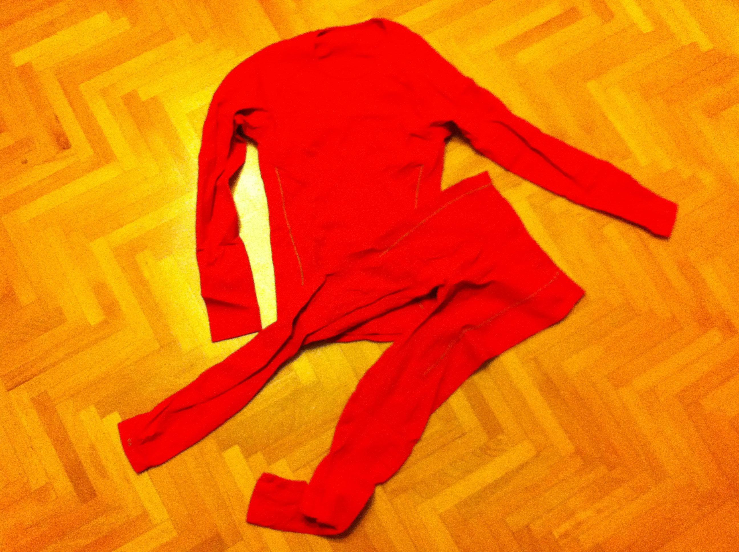 Falke Skiunterwäsche im Test: Falke Men Long Tights / Long-Sleeved Shirt