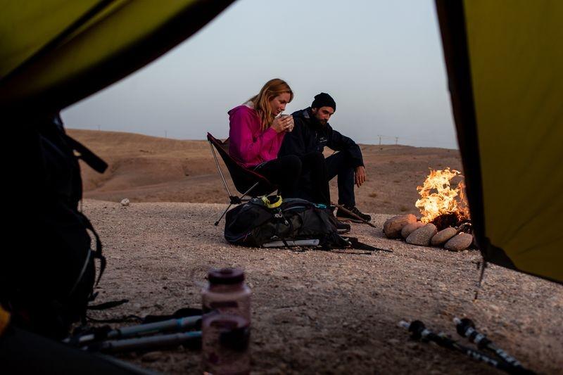 Faszination Marokko: Chaos, Wahnsinn und absolute Idylle