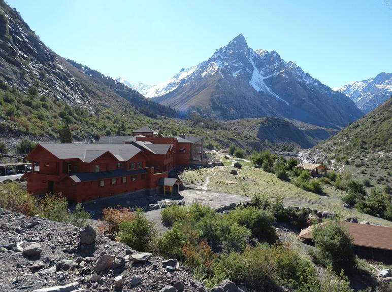 Felix Wiemers: Endless Winter in Chile?