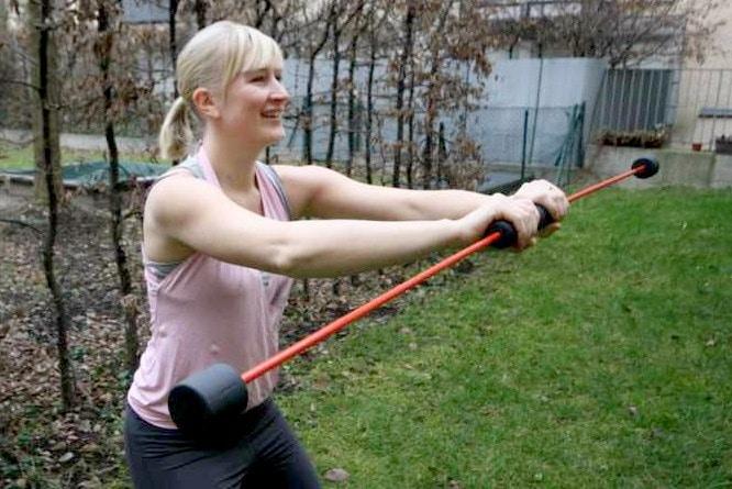 Flex Stab Übungen: Trainingsplan mit 8 effektiven Einheiten