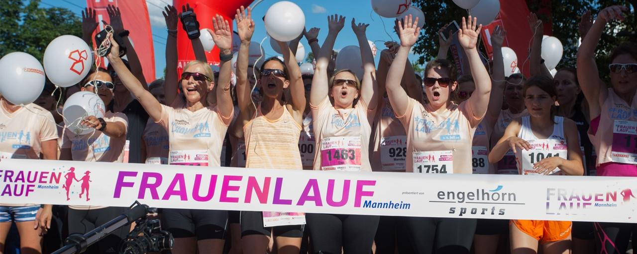 Frauenlauf 2018: meine ersten Laufversuche