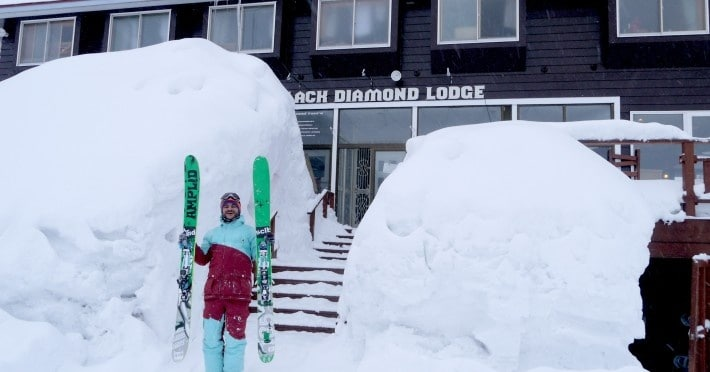 Freeriden in Japan – das Powder Paradise auf Hokkaido
