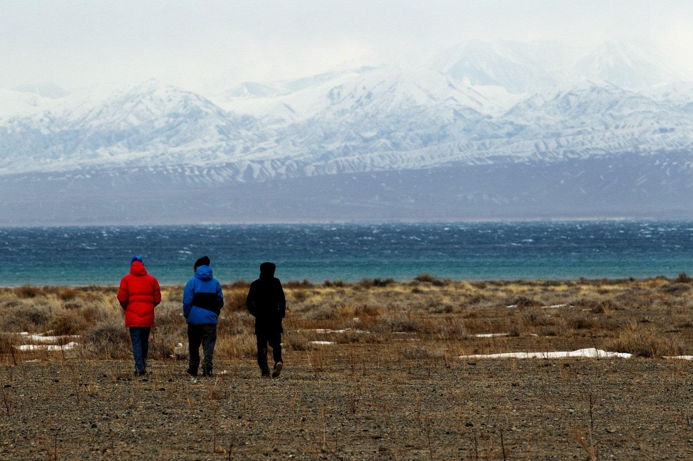 Freeski in Kirgisistan - der etwas andere Trip