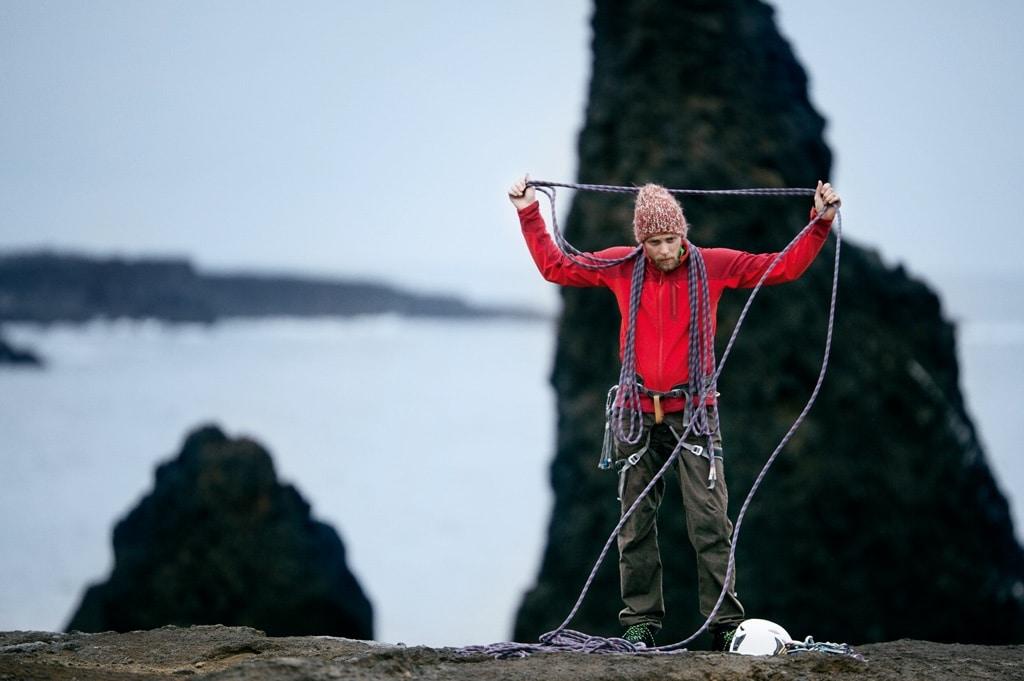 Freyr Björnsson: Auf Tour durch Island