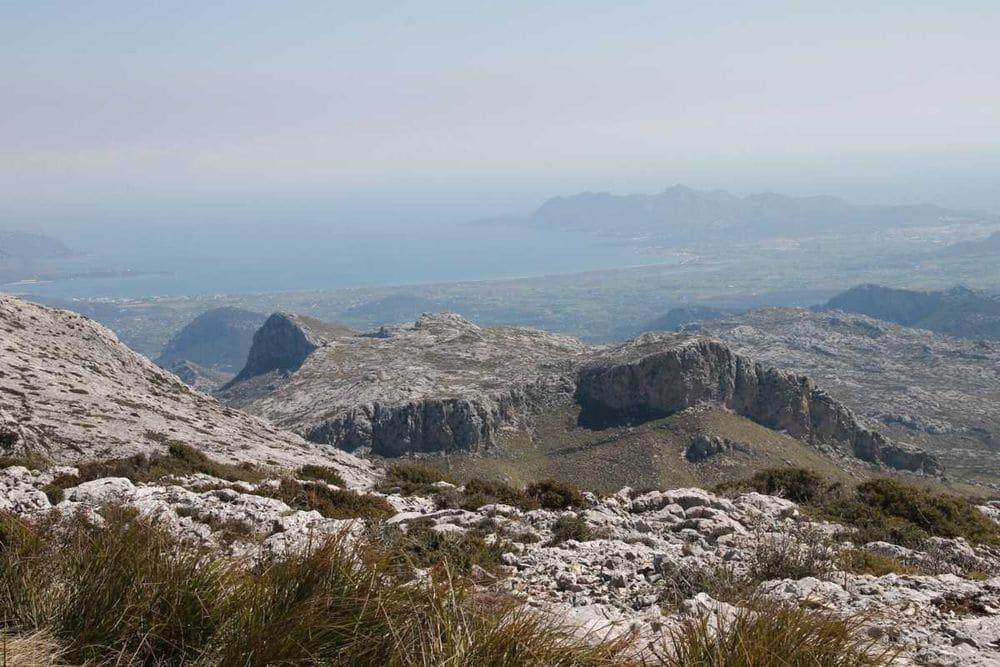Frühjahrswandern auf Mallorca