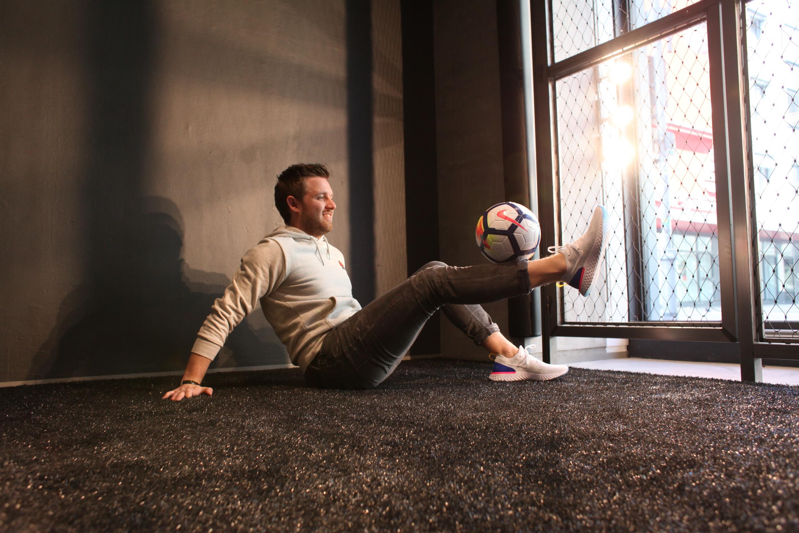 Fußballschuhe – Worauf muss ich beim Kauf achten?