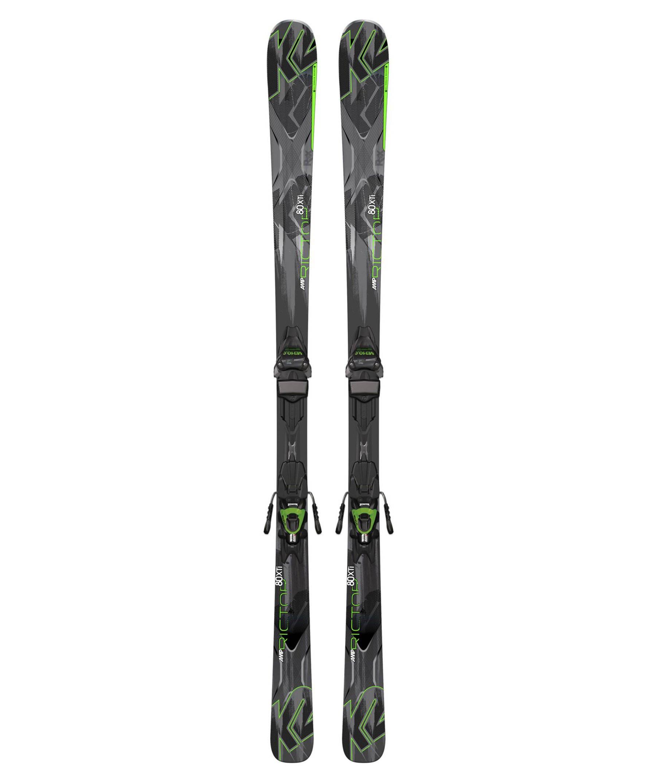 K2 Herren Skier