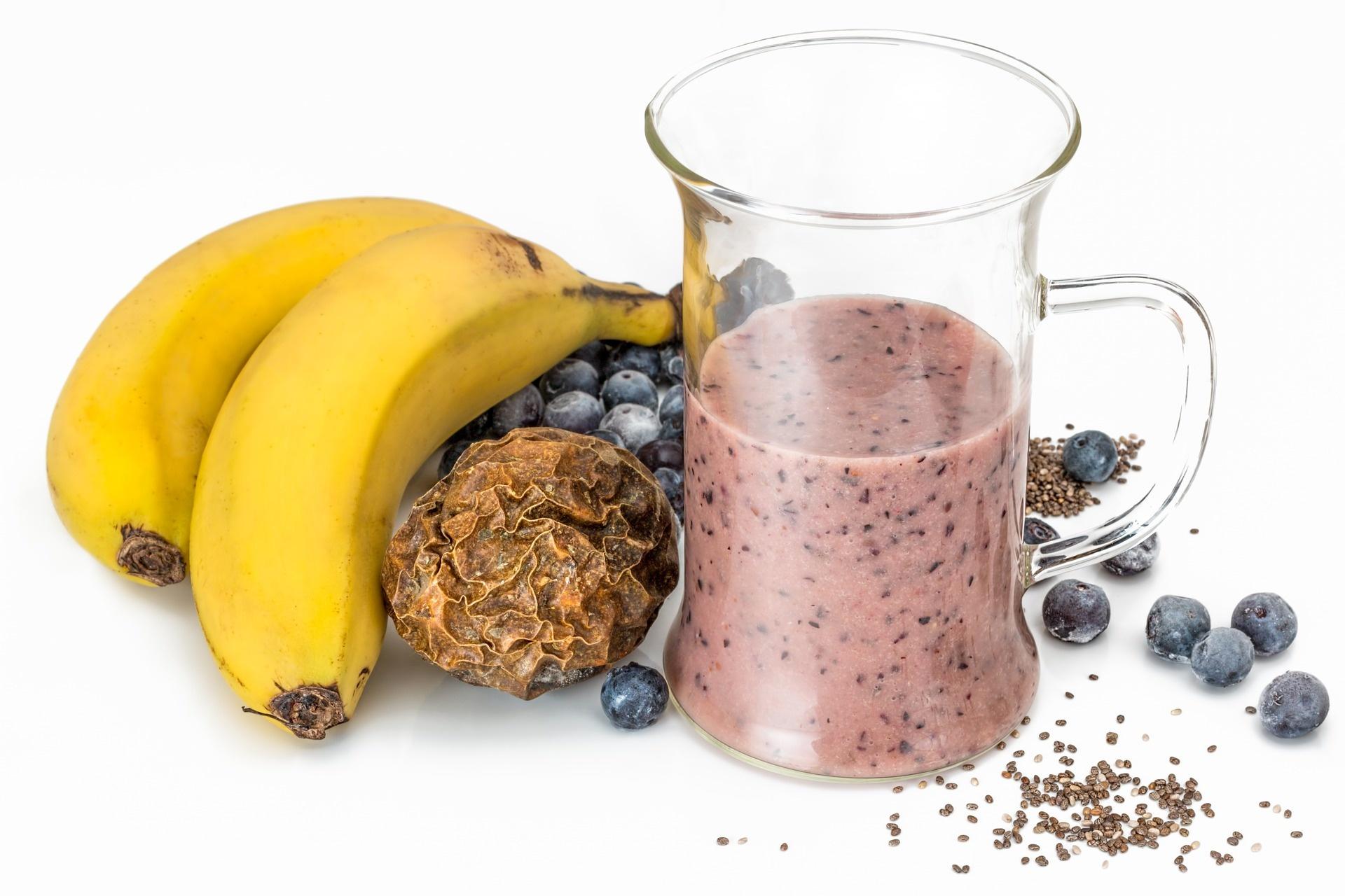 Gesund zunehmen - Darauf musst du achten