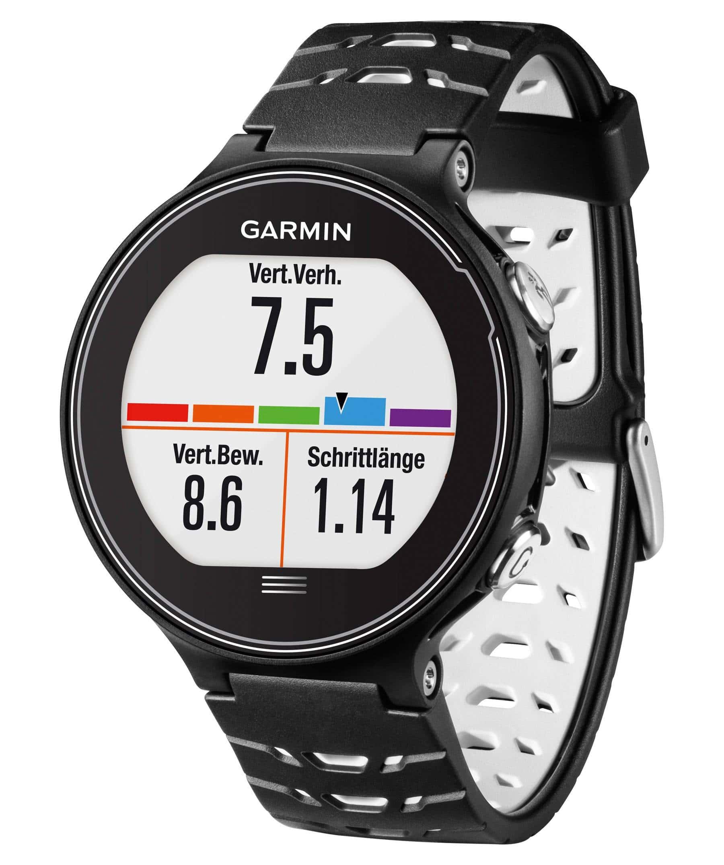 Gewinnspiel: Mit Garmin zum New York Marathon